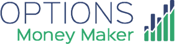 Options Money Maker logo